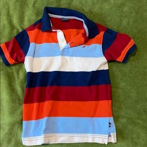 Boys Nautica polo